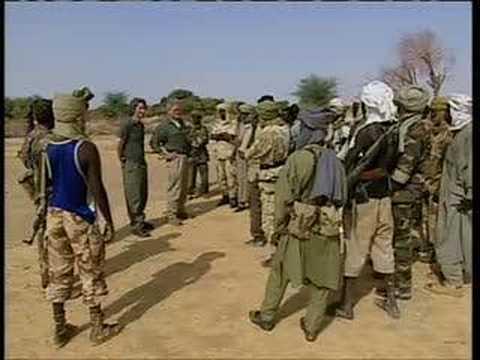 Genocide in Darfur