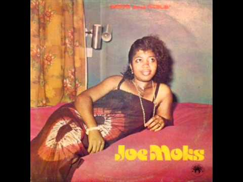 Joe Moks - Boys And Girls