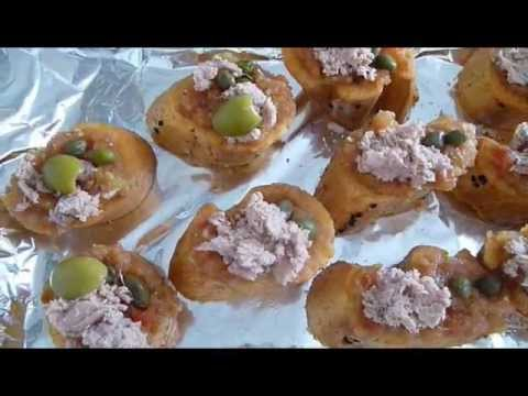 Slatet blankit cuisine tunisienne youtube - Youtube cuisine tunisienne ...