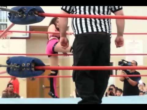 hispanic wrestling