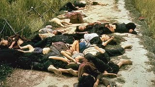 50 Years After My Lai Massacre in Vietnam, Revisiting the Slau…