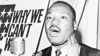 Susan Strasser on Martin Luther King Jr. and the Civil Rights Movement
