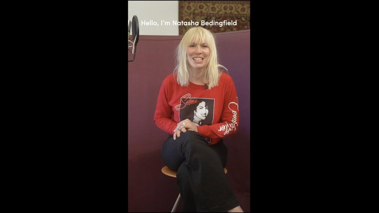 TikTok Trend React I Natasha Bedingfield