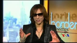 Songwriter and drummer Yoshiki Hayashi started the heavy metal band...