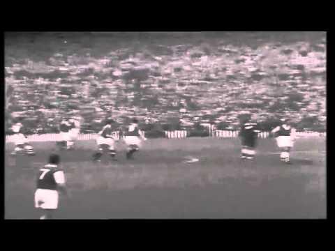 THE SIR MATT BUSBY ERA   1948 1958 1968