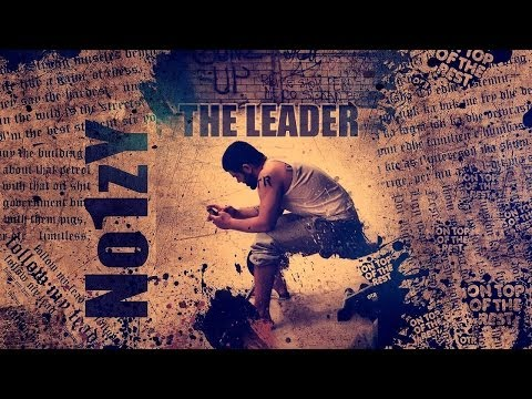 Noizy  Gunz up   New Version 2014