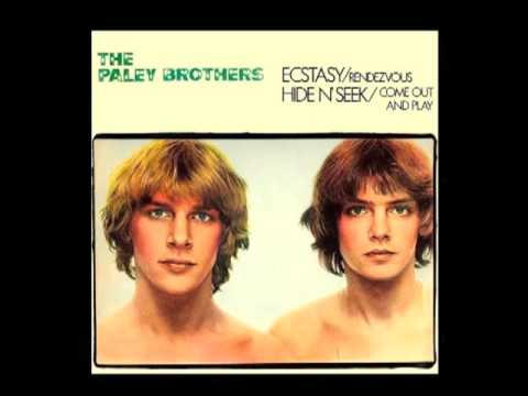 The Paley Brothers - RendezVous