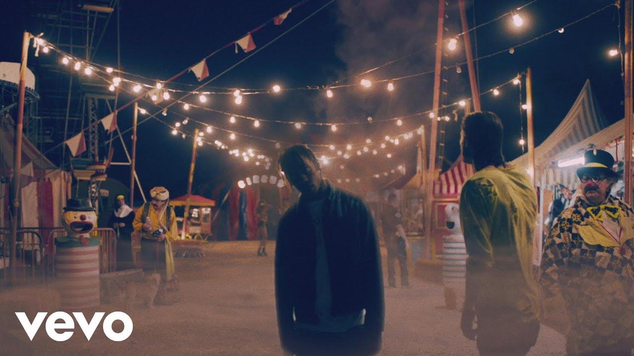 Travis Scott - Antidote - Teaser