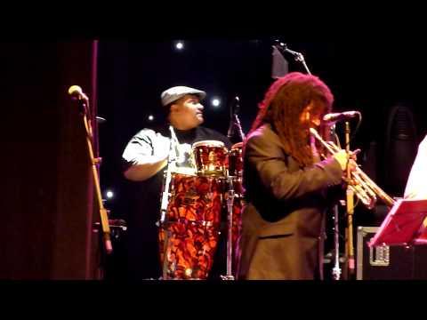 Tom Browne - Funkin' for Jamaica (N.Y.) - Live in London 2010