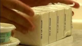 How To Make Tiramisu : Using An Alternative To Mascarpone Cheese In Tiramisu