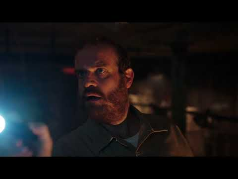 "Exclusive Clip: Shudder's CREEPSHOW, ""Pipe Screams"" / Directed by Joe Lynch"