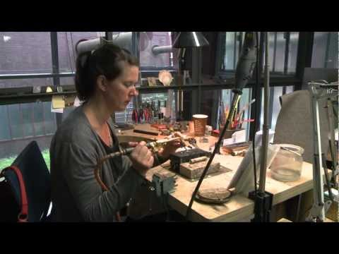Dokumentation: Vom Glück zu arbeiten