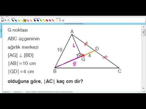 Kenarortay Kavramı Ve Kenarortay Teoremi 10