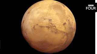 Sixty years of dreaming of life on Mars - The Sky at Night: 60th Anniversary Special - BBC Two