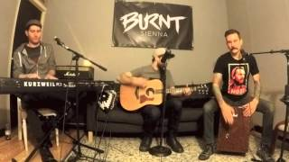 I Took a Pill In Ibiza - Mike Posner (Burnt Sienna Acoustic Sessions)