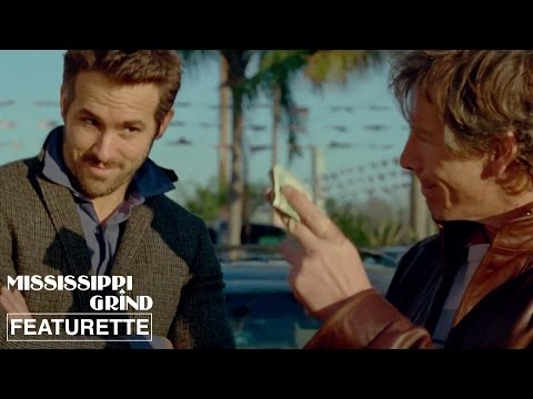 Mississippi Grind | The Groove Behind Mississippi Grind | Official Featurette | A24