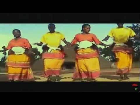 UGANDAN MUSIC: WILLIAM KIBUKA - AKALO KA BUGANDA