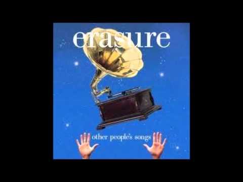 Erasure You've Lost That Lovin Feelin