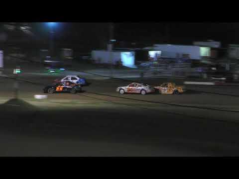 8 16 19 Hornet Feature Paragon Speedway