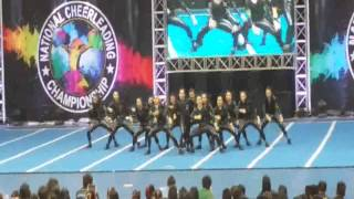NDC 2014 Finals: SPCP Terpsichore, HipHop Routine