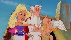 Asterix kontra Cezar (1985) - Polski Dubbing [HD/720p]