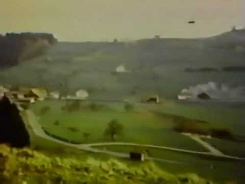 UFO Disclosure Project Technical photo analysis of Billy Meiers UFO pictures