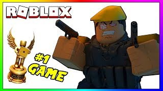 The Best Roblox Game of 2019 | ⭐ My Personal 2019 Roblox Bloxy Award ⭐