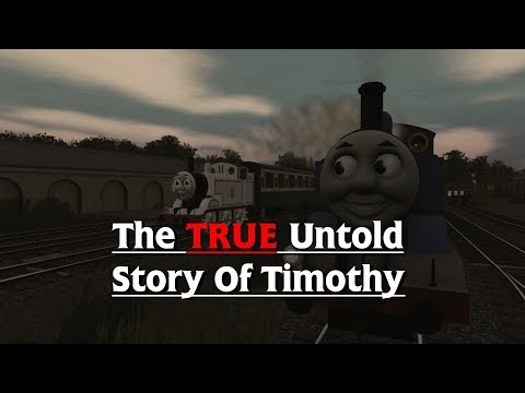 "The """"TRUE"""" Untold Story Of Timothy (Read Description)"