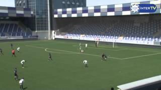 IBA Cup: Karpaty U-14 0:4 FC Dinamo Tbilisi (Academy) U-15. 21.06.2013