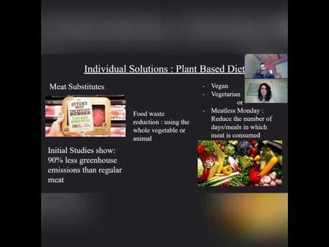 Download Veganism challenging the meat industry