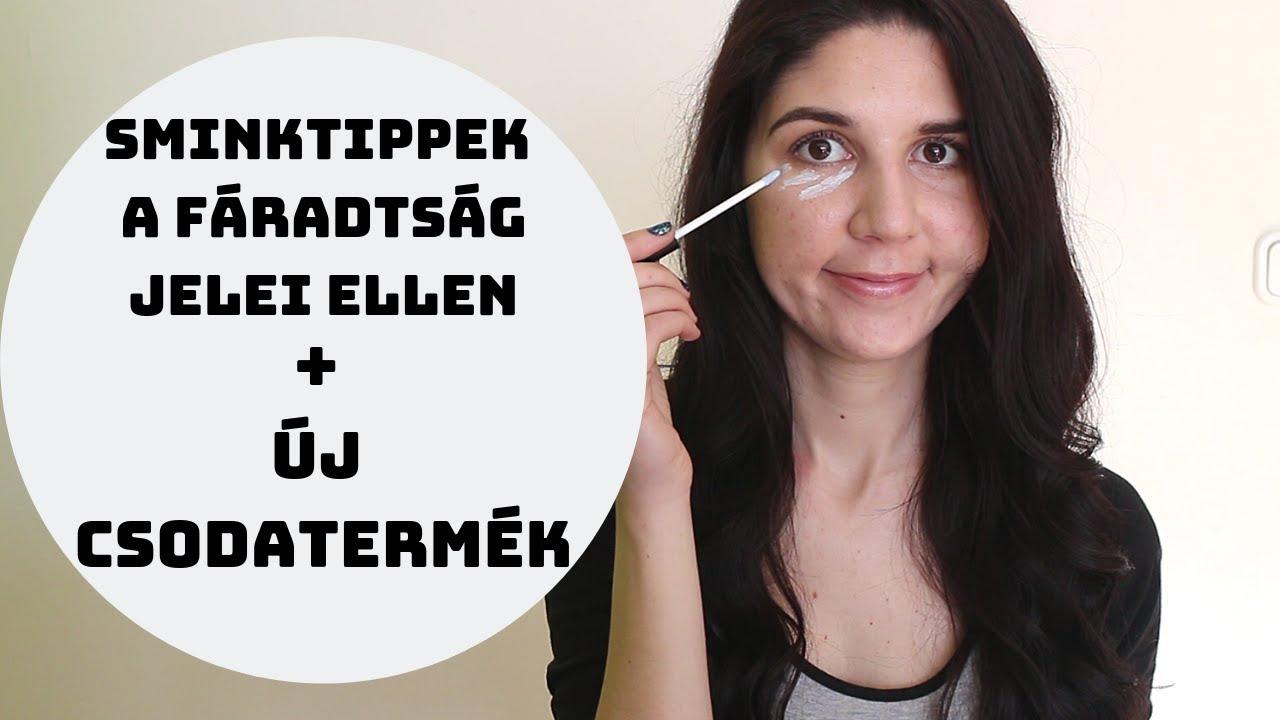 szemtáskák fogynak)
