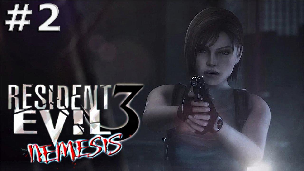 Resident Evil 3 2 Carlos Oliveira Youtube