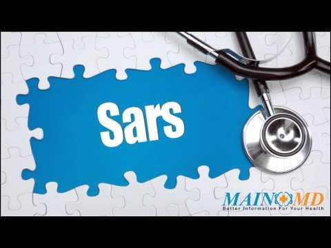Sars ¦ Treatment and Symptoms