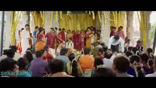 Diya(karu) Konjali video song