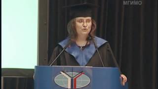 видео: Выпускница МГИМО об учебе