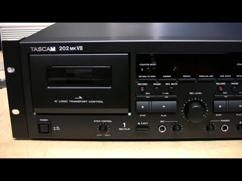 Top 5 Best Cassette Deck of All time - Reviews & Recommendations | ProductsReviewHub