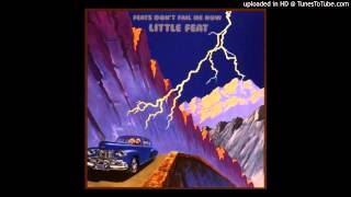 Little Feat - Cold Cold Cold