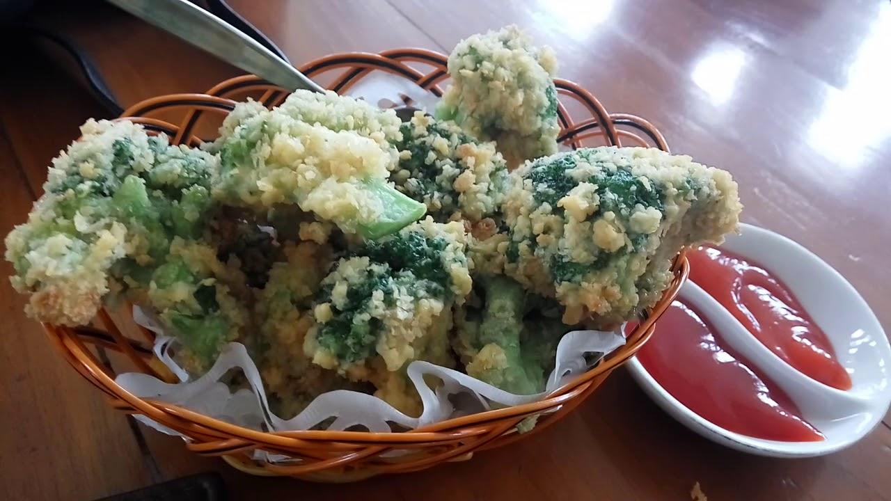 Makan Murah Enak Puas Bagai Di Istana Di Restoran Istana