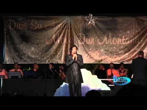 Gran Konsierto: Dios Su Amor por Move Tur Montaña - Shamiro Anita