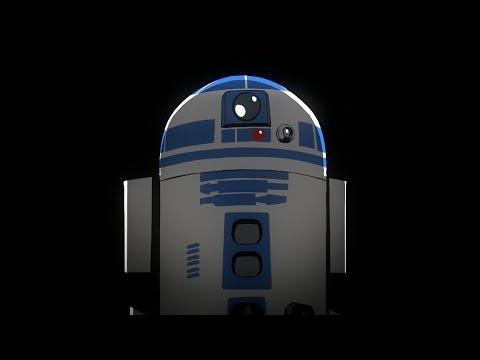 Download Youtube: Fan Droids | Star Wars Blips