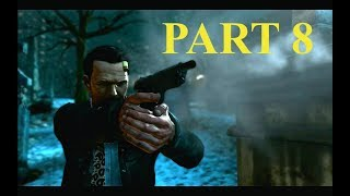 Let's Play - Max Payne 3 - Part 8 - (Old School Difficulty/Commentary/Free-Aim)