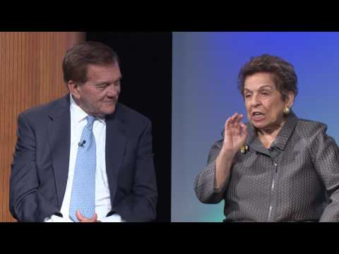 Secretary Shalala on why Biodefense is not a Partisan Issue