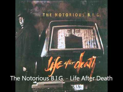 CD1: 05 - Fucking You Tonight Feat. R. Kelly - The Notorious B.I.G (Life After Death)