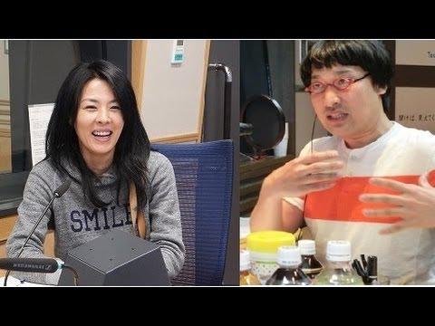 山里亮太×井森美幸 =≫ 連続爆笑トーク!!