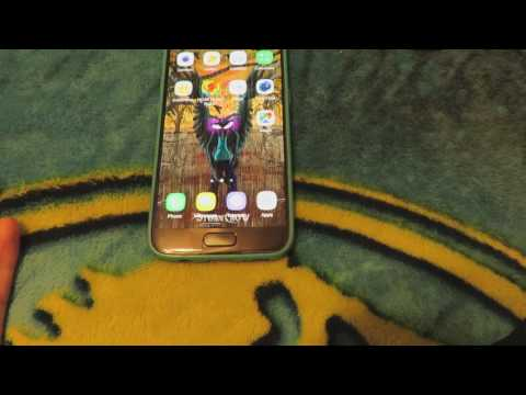 Review of My Samsung Galaxy S7