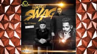 Wakhra Swag- DJ  Happy Remix