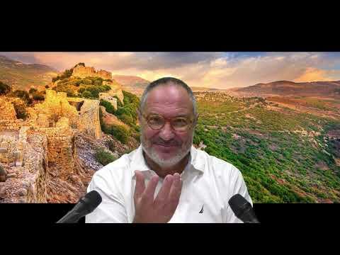 POURQUOI HABITER EN ERETS ISRAEL - Episode 7, le Gan Eden prépare à Erets Israel