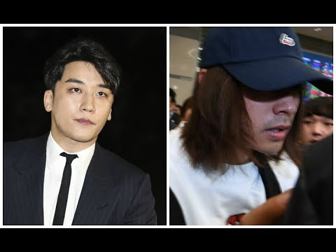 South Koreans worry over social consequences of K-pop sex scandal Mp3