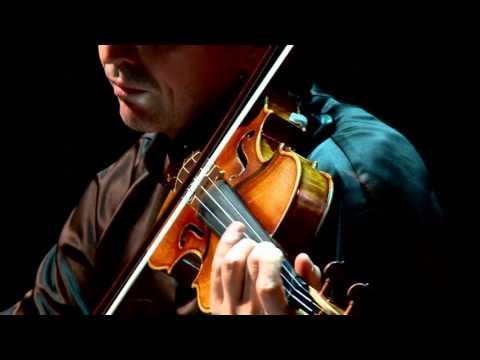 Hossam Mahmoud: Salomon-Fragment para violin-solo (2007).Frank Stadler,violin.