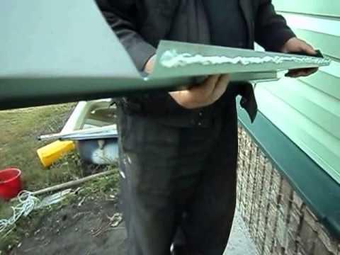 видео: Обрамление окон сайдингом своими руками